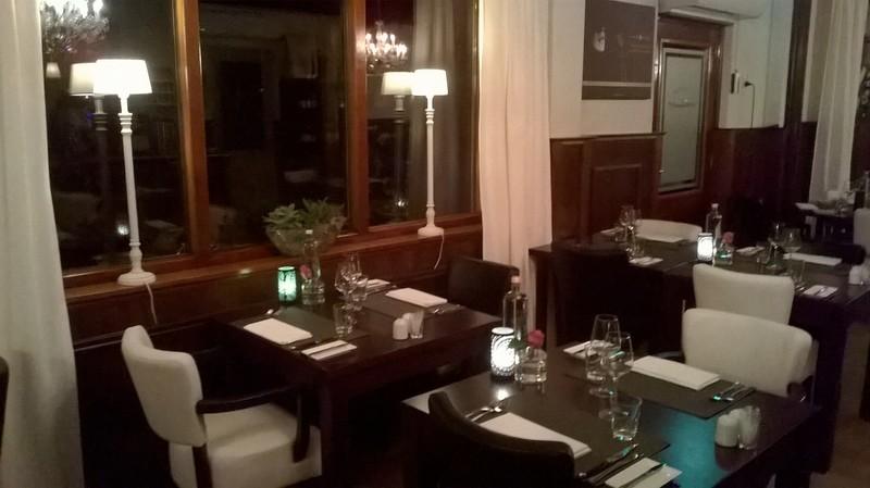 Stunning Restaurant De Eetkamer Wernhout Images - Yourmentor.info ...