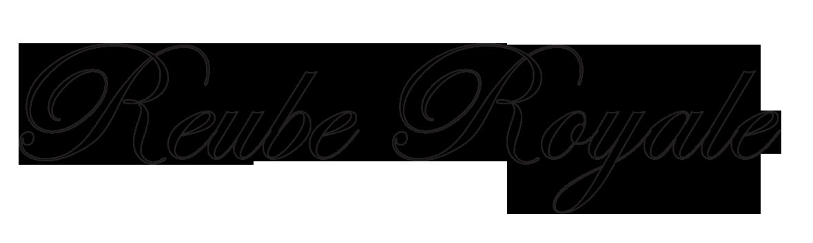 Reube Royale